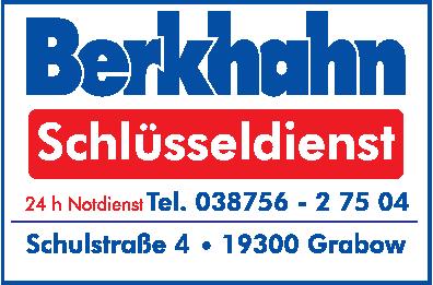 Torsten Berkhahn Haustechnik & Schlüsseldienst