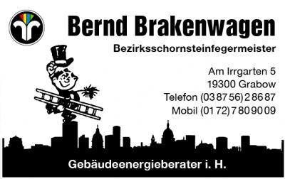 Brakenwagen Bernd