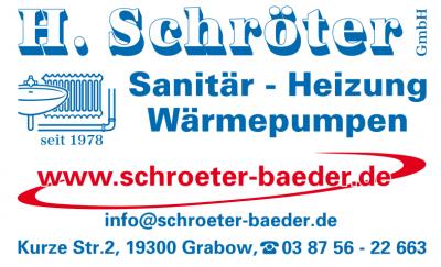 Heiko Schröter Sanitär- & Heizungstechnik