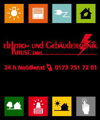 Elektro-und Gebäudetechnik Kruse GmbH