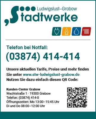 Stadtwerke Ludwigslust-Grabow GmbH