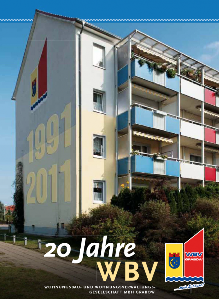 20 Jahre WBV